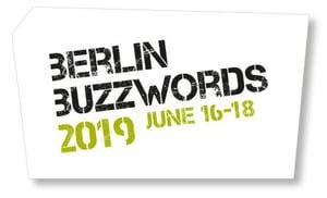 Berlin Buzzwords - Logo 2019